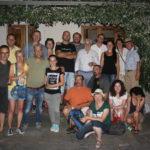 Konská turistika